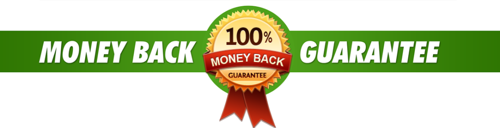 Money Back Guarantee Essay