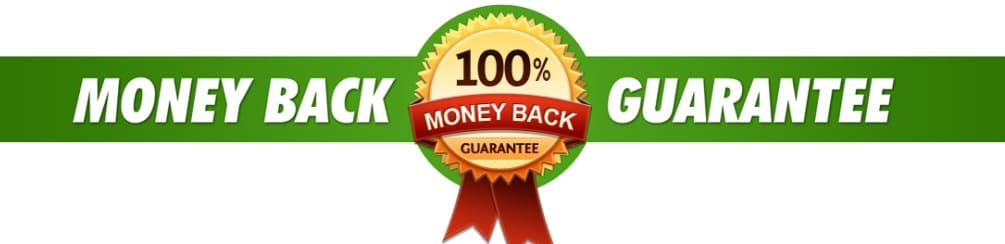Money Back Guarantee Assurance