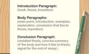 Term Paper Outline