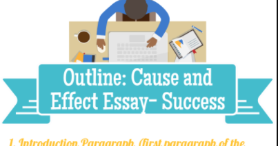 Cause and Effect essay writer