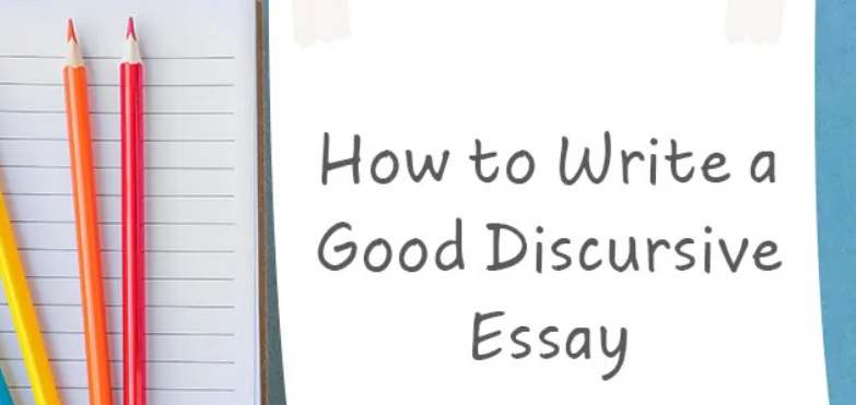 Discursive Essay Helper